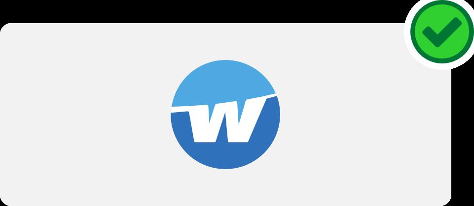 wescale Logo Hinweis 15